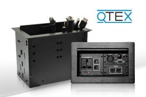 Qtex кабели всегда под рукой