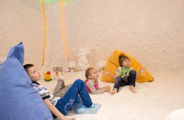 ООО «Афалин»: соляная пещера – отличный способ поддержания здоровья