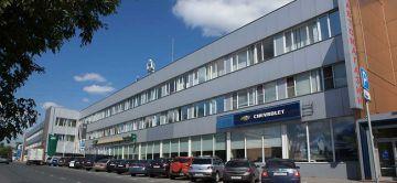 Новый дилерский центр «ТоргМаш» по продаже автомобилей Chevrolet NIVA – теперь и в Марьино!