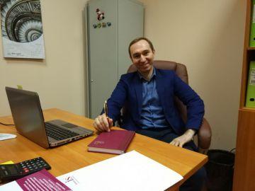 Страхование авансов со страховым брокером «Интерис» — на вопросы отвечает директор по продажам департамента финансовых рисков ООО «Страховой брокер «Интерис» Владислав Лелянов.