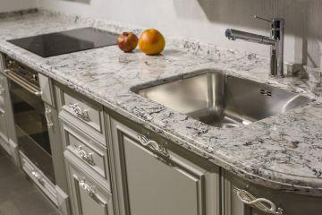 Buy-Stone поможет правильно подобрать столешницу из кварцевого камня