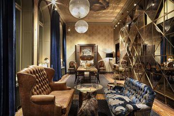 Партнёр ГК «Немецкая Электротехника» Jung оказал содействие гранд-отелю Stora Hotellet в получении престижной премии
