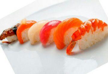 Наборы продуктов для японских блюд от компании «Нори Хаус»