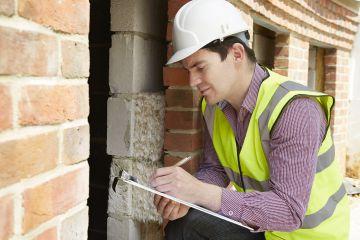 Техническое обследование зданий и сооружений от ООО «РосАрхитектор»