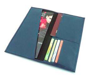 Багажные бирки, турконверты, обложки на паспорт из натуральной кожи с полноцветной печатью или тиснением