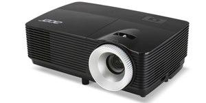 Acer X112H - новинка в классе самых доступных по цене проекторов