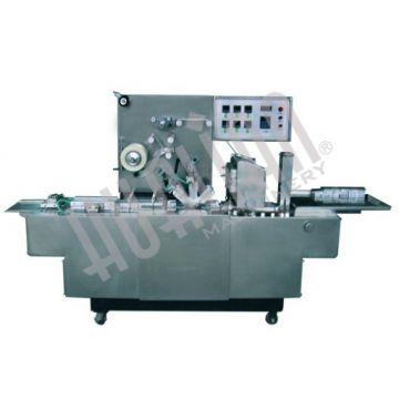 Hualian Machinery поможет правильно выбрать упаковочное оборудование