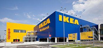 Мебельный ритейлер IKEA начнет продажи онлайн