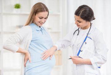 Ведение беременности в Центре охраны здоровья семьи «Инпромед»