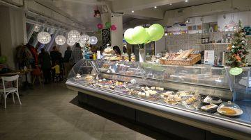 Франчайзи сети Kitchen открыл семейное кафе в Балашихе площадью 610 м
