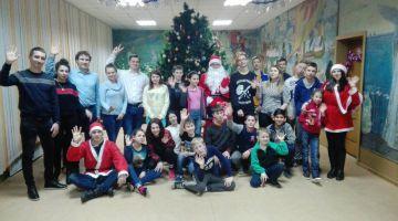 «Рождественский караван Coca-Cola» побывал в Ярославле