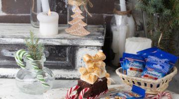 i-Guru и Dr. Oetker помогут приготовить «Сладости для Деда Мороза»