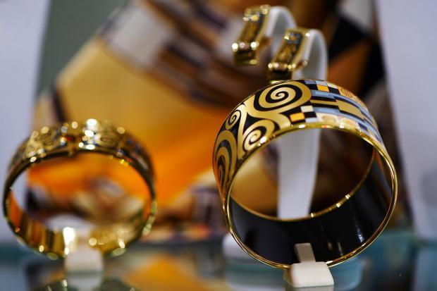 Ювелирные изделия и украшение Frey Wille Фрай Вилле