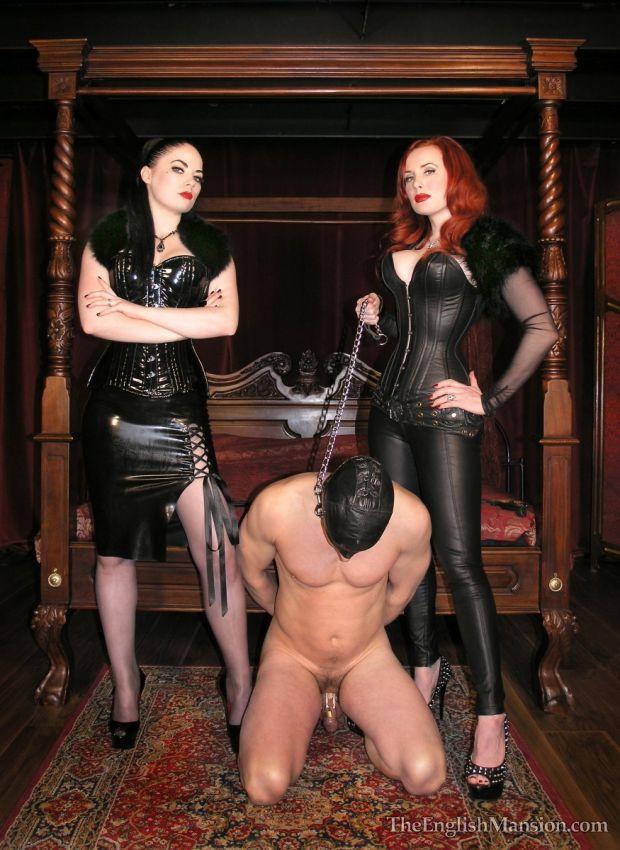 Проститутка ищет раба