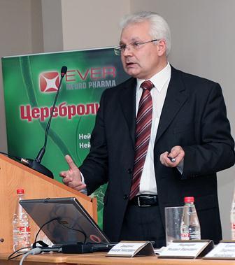 Николаев николай николаевич нейрохирург