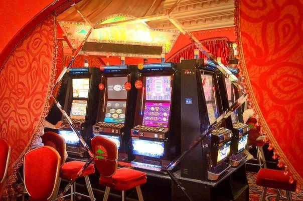 оракул онлайн играть казино