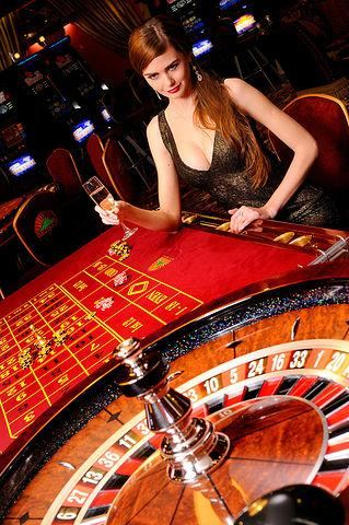 где откроют нирвану казино