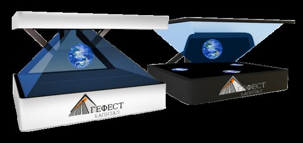«Гефест Проекция» сопроводила ООО «Смарт Энерго» на выставке «Энергетика Урала»