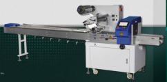 """Упаковочное горизонтальное оборудование типа """"FLOW-PACK"""" модели 220 и 350 со склада в Москве."""
