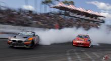 Премьера на телеканале Extreme Sports - Formula Drift 2011