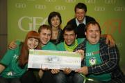 Читатели GEO выиграли поездку в Китай!