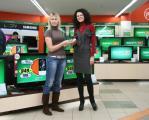 Pr-бюро «Дієслово» и COMFY определили победителя конкурса «Детально о COMFY»