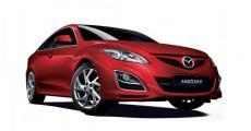 Mazda-6 Impulse Line - красота нового стиля
