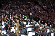 Музыкальный Фестиваль Абу-Даби откроет Международный оркестр мира ЮНЕСКО под руководством Валерия Гергиева