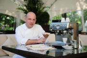 Изумительный завтрак от BORK с шеф-поваром L'Albero