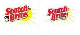 Scotch-Brite: отмыть можно все!