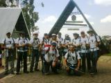 Компания «Арчелик» покорила вершину горы Килиманджаро