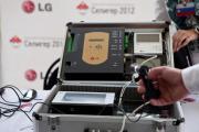 """Академия кондиционирования и энергосберегающих технологий LG провела выездной семинар для специалистов смены  «Молодые строители» Форума """"Селигер-2012"""""""
