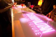 Корпорация Алеф организовала заоблачный день рождения журнала Cosmopolitan