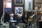 """Группа компаний """"СпортМедИмпорт"""" на выставке «Весенний шарм» 12-14 мая 2011 г. в Краснодаре"""