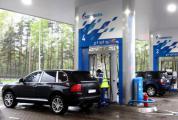 Клиенты АЗС «Газпромнефть» оценили качество обслуживания