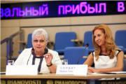 В Москве стартовала Неделя поддержки грудного вскармливания