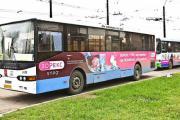 Клиенты пересели на коммерческий транспорт Санкт-Петербурга