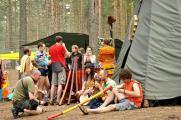 Фестиваль и Город Искусств «Тундик» -2011