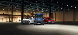 Volkswagen – автомобиль для бизнес-инноваций