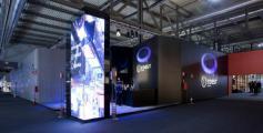 Indesit Company на международной выставке Eurocucina 2012