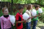 Социальная акция «Ребятам о зверятах» – настоящий праздник для воспитанников детских домов