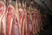 Самообеспеченность российского рынка свининой осталась на уровне прошлого года