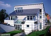Первый в строительстве энергоэффективных и энергонезависимых домов