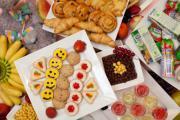 Детские новогодние бранчи в ресторанах «Европейский» и «Метрополь»