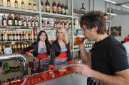 Максим Покровский узнал как варится пиво