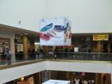 Lacoste «осваивает» транспорт вместе с  Arena Magic Box