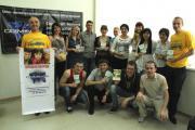 О Школе лекторов антикриминального просвещения в Киеве