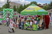 Агентство Ark Connect открыло летний сезон в Московском зоопарке