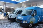 Мобильная лаборатория «Газпромнефть-Центра» отмечает 5-летний юбилей