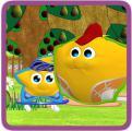 Детский телеканал JimJam представляет новые серии сериала «Джармис»